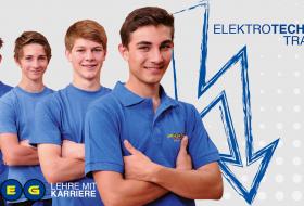 GEG Lehre mit Karriere Elektrotechnik Traun