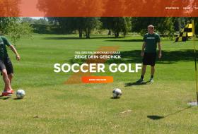 Feldkirchner Eisbär Soccer Golf
