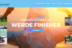 Eisbär Games Eventkonzept und online Marketing Strategie